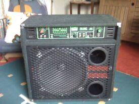 Trace Elliot 715 SMC 150 Watt Bass Combo Amp