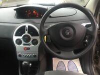 2010 10 Renault Grand Modus 1.6 VVT Dynamique 5dr Automatic Petrol Auto