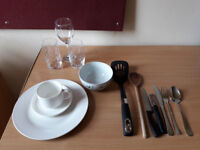 Complete Tableware set