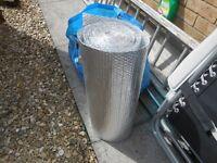 Foil Bubble Wrap Insulation