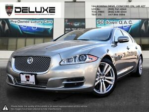 2011 Jaguar XJ XJL XJL  JAGUAR XJL LUXURY $119.79 WEEKLY