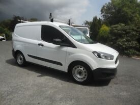 2015 Ford Transit Courier Very clean