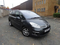Citroen C4 Picasso Grand Platinum Egs HDi Semi-Automatic Diesel 0% FINANCE AVAILABLE