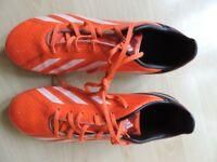 Adidas F50 football boots Size 6.5