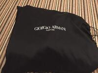 Giorgio Armani sports bag NEW ****