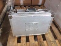 Flight Case - Briefcase style