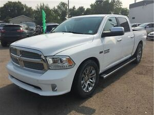 2014 Ram 1500 Luxury 4X4 Limited