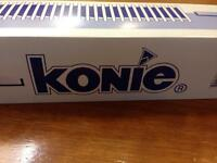 Konie 4oz cone water cups.