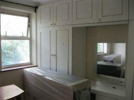 Double room in Heston