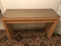 IKEA Single drawer dressing table