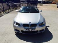 BMW 3 SERIES M SPORT ONLY 53000 MILEAGE SERVICE HISTORY