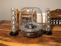 Harman Kardon Soundsticks Bluetooth Speakers