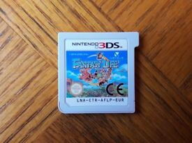 Fantasy Life - Nintendo 3DS + 2DS Game - Fun Kids Childrens Adventure RPG Game