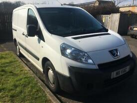 Peugeot Expert Professional 1.6 hdi 2011. 35,000 miles only.