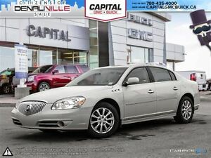 2011 Buick Lucerne CXL HEATED SEATS REMOTE START 100K KMS
