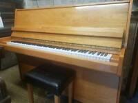 Superb modern piano CAMDENPIANORESCUE can deliver