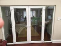 Double Glazed Windows and Doors
