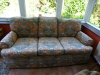 Marks and Spencer - 3 Seater Sofa