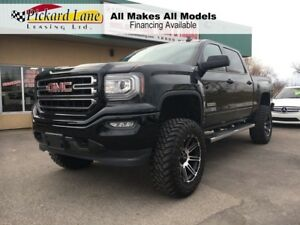 2017 GMC Sierra 1500 SLE ASK ABOUT FINANCING WITH $0 DOWN!