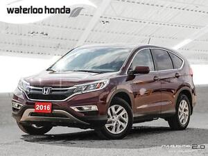 2016 Honda CR-V EX Back Up Camera, AWD, Heated Seats and more!