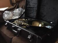 Yamaha French Horn