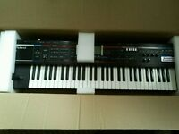 Roland Juno G Synthesiser Workstation/Keyboard