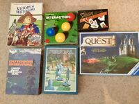As New Boardgames For Sale.