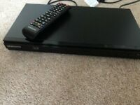 Samsung 3d blu ray player for sale