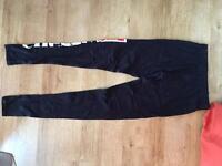 Ellesse leggings (Women's size 8)