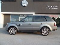 2012 Land Rover Range Rover Sport **WONT LAST*PRICED TO SELL***N