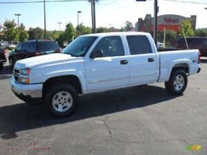 Looking for 05-10 crew cab gm up to $10,000