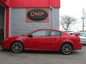 2007 Saturn Ion Red Line SuperCharged *Leather / sunroof* London Ontario image 7