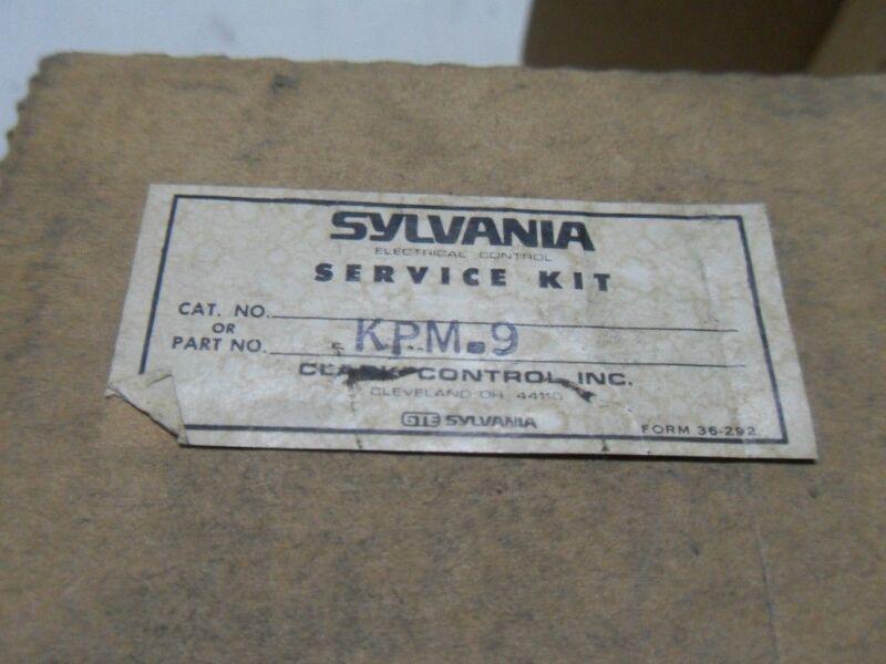 (L26-5) 1 SYLVANIA KPM-9 SERVICE KIT
