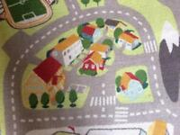 IKEA RUG FOR CHILDREN