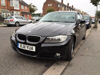 BMW 3 Series 2.0 ----- 320d EfficientDynamics ---- Diesel ---- ALL usual Extras ----- Manual 2011