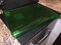Speck see thru hard shell Case for Apple Macbook Pro 13 2012 - GREEN