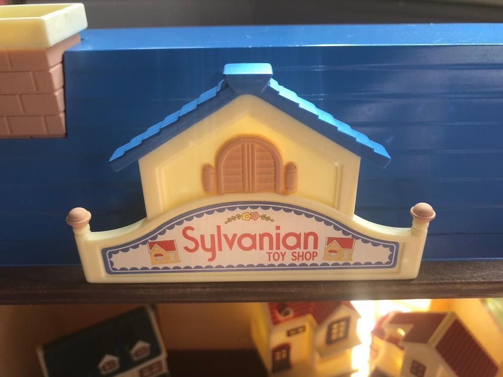 89dac872d Sylvanian Families Shop | in Dunbar, East Lothian | Gumtree