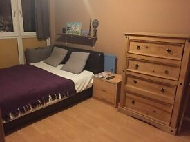 Double room in E1 for £720 including all bills - available immediately