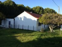 PORTUGAL Country side 3 bed , 30 min from Lisbon ,ready to move in.