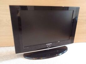 """SAMSUNG 22"""" LCD TV / COMPUTER MONITOR - Power lead and remote included"""