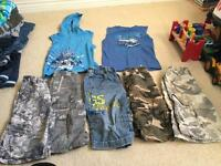 5-6 year boys bundle