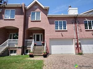 439 000$ - Jumelé à vendre à Kirkland West Island Greater Montréal image 1