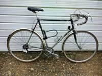 Dawes shadow vintage road racing bike