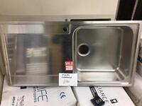 France kitchen sink base unit
