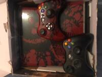 Limited edition gears of war xbox 360 bundle