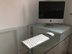 """Apple iMac 20"""" (2008) / 500GB HD / 4GB Memory / Plus Extras"""