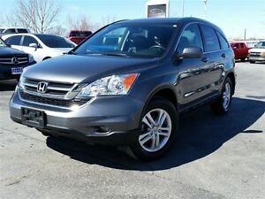 2011 Honda CR-V EX-L-AWD-SUV-LEATHER-SUNROOF