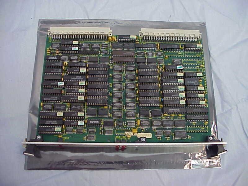 Imaging Technology HF-150-V Rev A VME Module