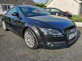 2007 Audi TT 2.0 TFSI **Finance available**Full MOT**