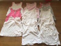 Bundle of girls children's clothes 2-3 bundle
